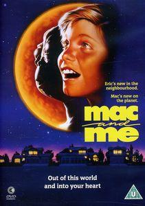 Mac & Me-Import [Import]