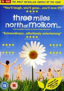 Three Miles North of Molkom [Import]