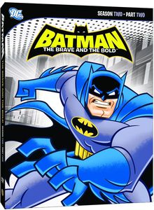 Batman: The Brave and the Bold: Season Two, Part Two