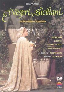 I Vespri Siciliani (Opera) [Import]