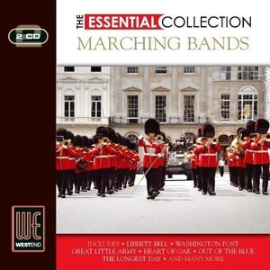 Essential Collection Marchin