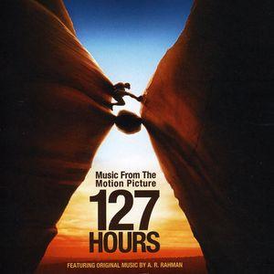 127 Hours (Original Soundtrack) [Import]