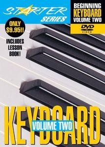 Beginning Keyboard: Volume 2