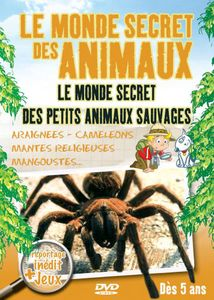 Les Petits Animaux Sauvages [Import]