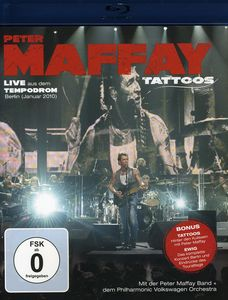 Tattoos: Live [Import]