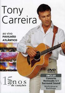 Ao Vivo No Pavilhao Atlantico [Import]