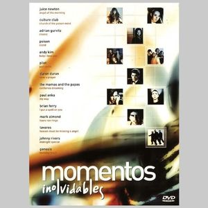Momentos Inolvidables /  Various [Import]