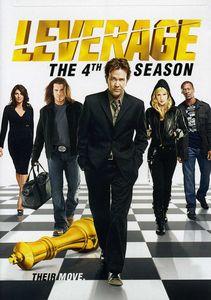 Leverage: The 4th Season