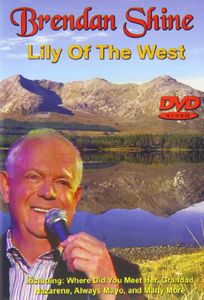 Lily of the West [Import]