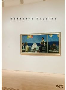 Hopper's Silence