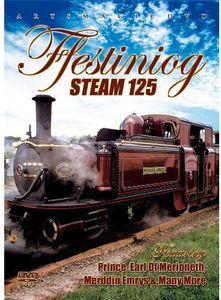 Ffestiniog Steam 125 /  Various [Import]