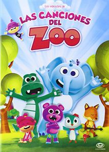 Las Canciones Del Zoo /  Various [Import]