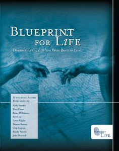 The Blueprint For Life Study