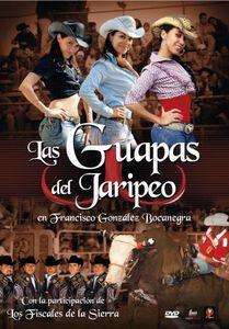 Guapas Del Jaripeo: Bocanegra