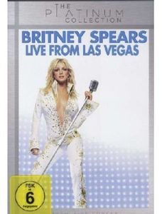 Live from Las Vegas [Import]