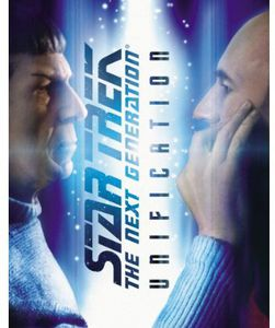 Star Trek: The Next Generation - Unification