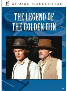 The Legend of the Golden Gun