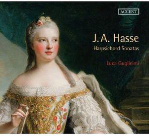 Harpsichord Sonatas