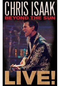 Beyond the Sun Live!