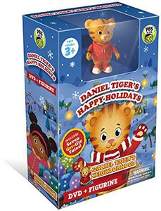 Daniel Tiger's Neighborhood: Daniel Tiger's Happy