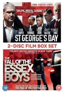 St George's Day & Fall of the Essex Boys [Import]