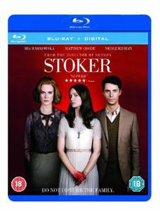Stoker [Import]