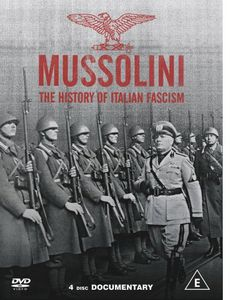 History of Italian Facism [Import]