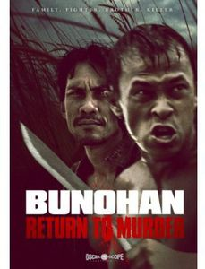 Bunohan: Return to Murder