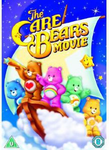 Care Bears Movie [Import]