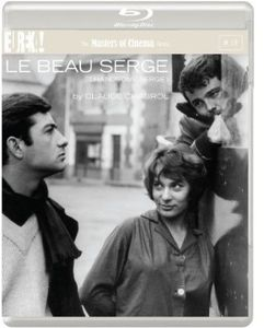 Le Beau Serge (Masters of Cinema) [Import]