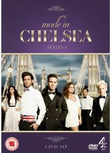 Made in Chelsea-Series 4 [Import]
