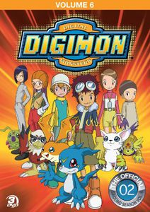 Digimon Adventure: Vol. 6