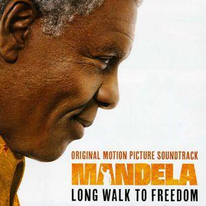 Mandela: Long Walk to Freedom (Original Soundtrack) [Import]