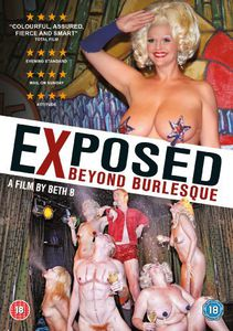 Beyond Burlesque [Import]