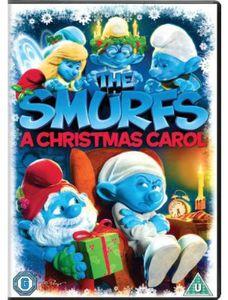 Smurfs Christmas Carol [Import]