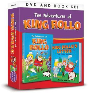 King Rollo [Import]