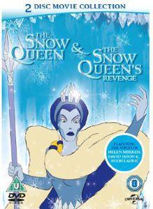 Snow Queen & the Snow Queen's Revenge (Double Pack) [Import]