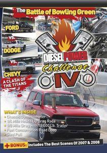 Diesel Power Challenge Iv