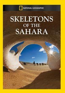 Skeletons of the Sahara
