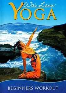 Yoga Easy Series: Beginner's Workout