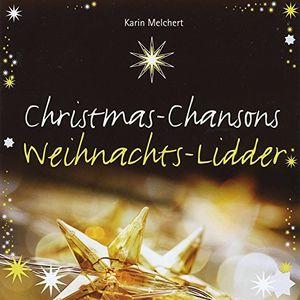 Christmas-Chansons Weihnachts-Lidder
