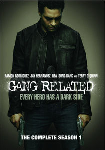 Gang Related: The Complete Season 1