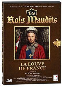 La Louve de France-Episode 5 [Import]