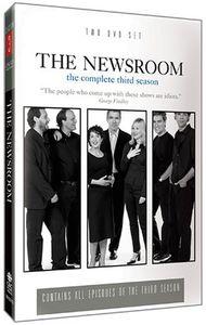 The Newsroom: The Complete Third Season