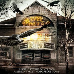 Amityville Theater