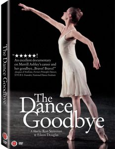 The Dance Goodbye