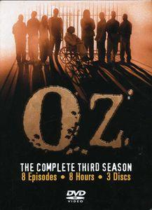 Oz: The Complete Third Season