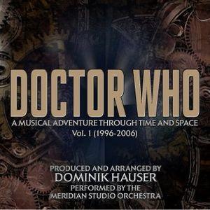 Doctor Who: Musical Adventure Through Time (Original Soundtrack)