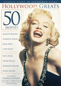 50 Hollywood Greats