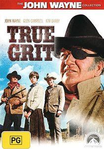 True Grit [Import]